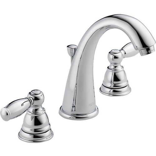 Peerless Widespread Lavatory Faucet, Available in Various Colors