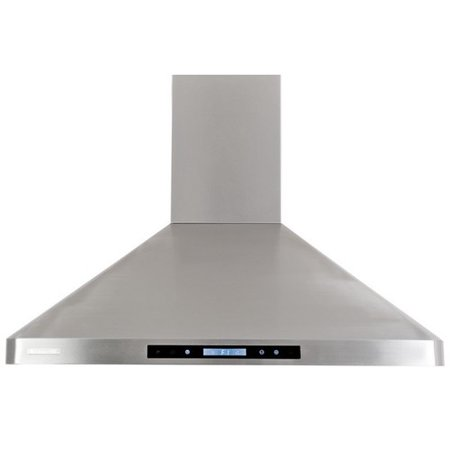 - XtremeAir 30'' Pro-X 900 CFM Ducted Wall Mount Range Hood