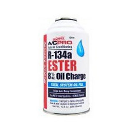 Interdynamics EEO-6 8oz Ester Fill with O'Ring Conditioner-Net Weight 11G Conditioner 8-1/2oz