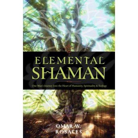 Elemental Shaman (Best Elemental Shaman Spec)