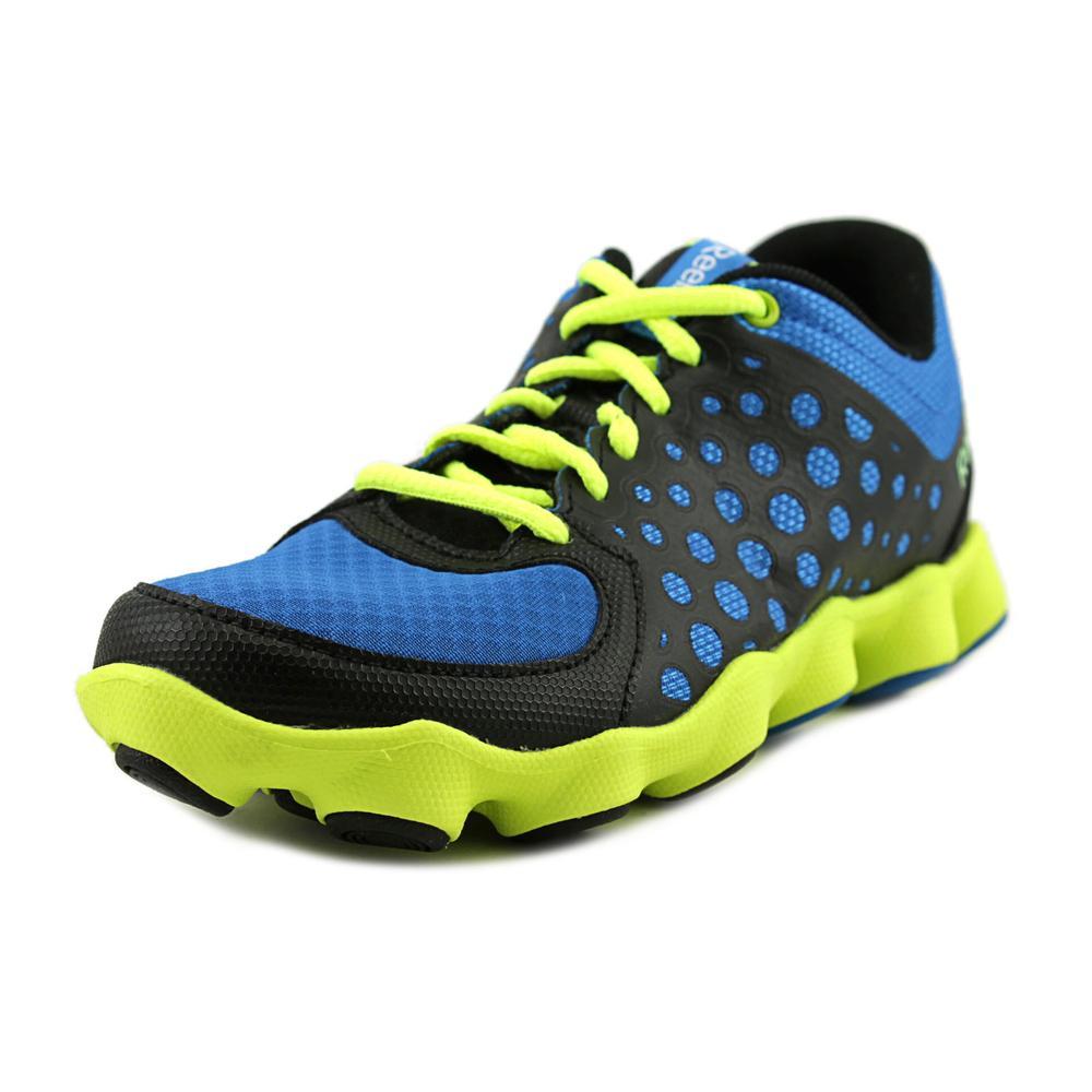 Reebok ATV 19 Youth  Round Toe Synthetic Blue Running Shoe
