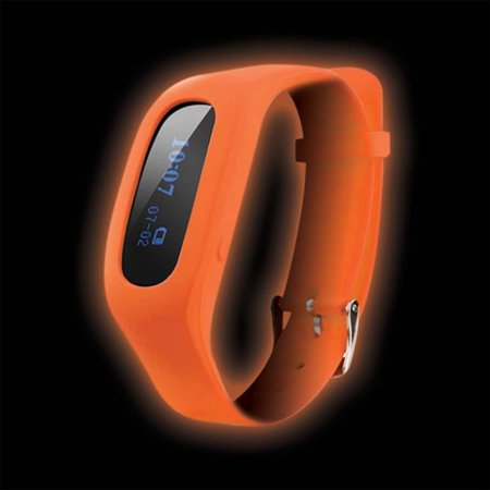 Zenixx Glow-in-the-Dark Activity Tracker 2