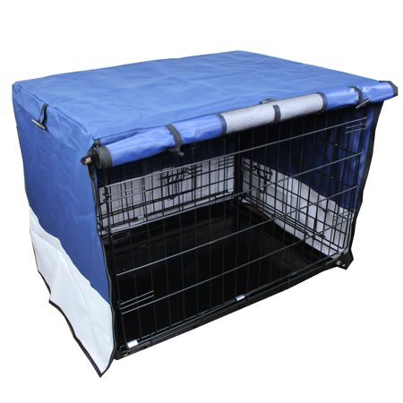Indoor / Outdoor Water-Resistant Pet Crate Cover for 30