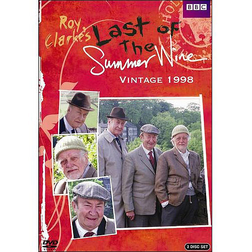 Last Of The Summer Wine: Vintage 1998 (Widescreen)