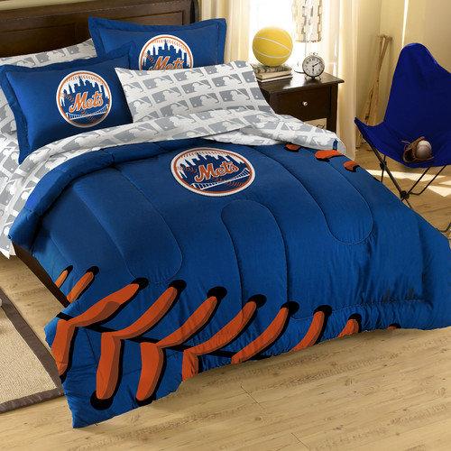 Northwest Co. MLB Embroirdered Full Size Comforter Set