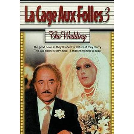 La Cage Aux Folles 3: The Wedding (Vudu Digital Video on (La Cage Aux Folles 3 The Wedding)