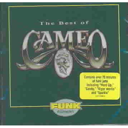 Best of Cameo
