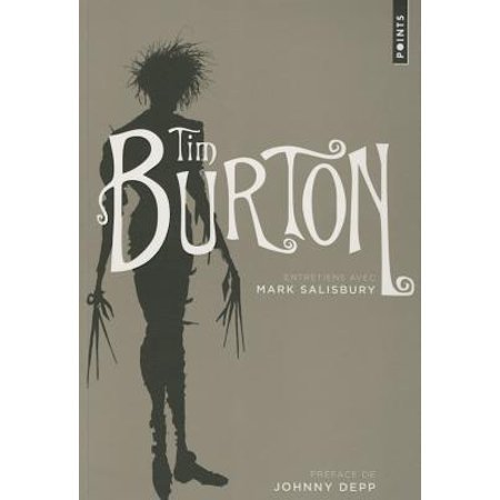 Tim Burton : Entretiens Avec Mark Salisbury](This Is Halloween Tim Burton)