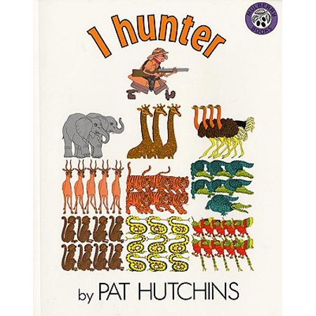 One Hunter - Leather Part Number