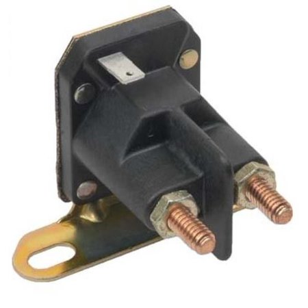 812-1211-211 *NEW* OE Trombetta Solenoid 12V 3 Terminal 812-1201-211, 93265-19, 93265-1WR, Replaces Stens 435-0100