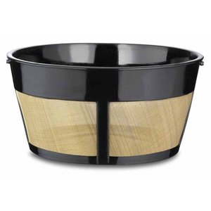 One All 8-12 Cup Permanent Basket-Style Coffee Filter