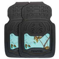 Realtree Camo Floor Mats