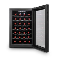 RCA, 28 Bottle Thermoelectric Wine Cooler (RFRW284H)