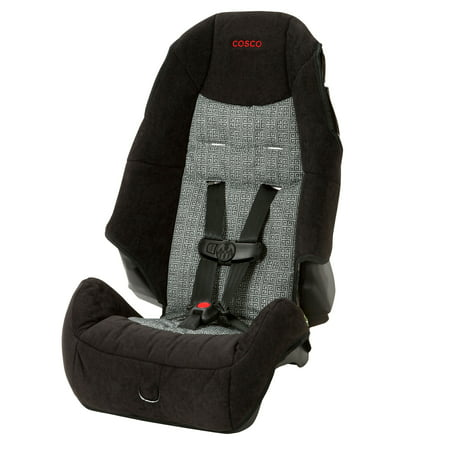 cosco highback booster car seat keyston. Black Bedroom Furniture Sets. Home Design Ideas