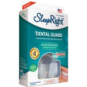 Best Dental Night Guards - SleepRight Secure-Comfort Dental Guard – Mouth Guard To Review