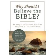 Why Should I Believe the Bible? - eBook
