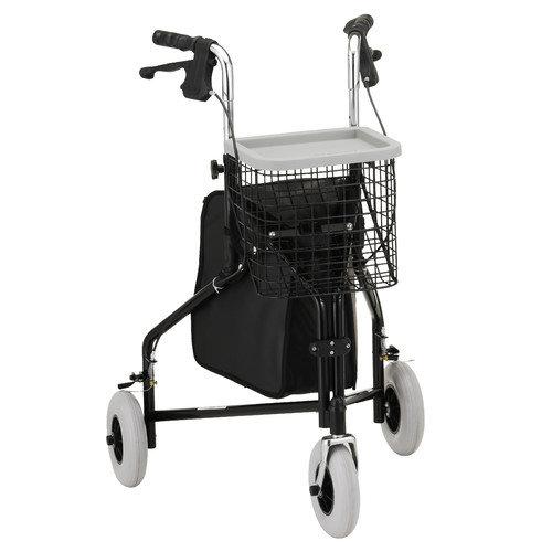 Nova Ortho-Med, Inc. Traveler 3 Wheel Rolling Walker