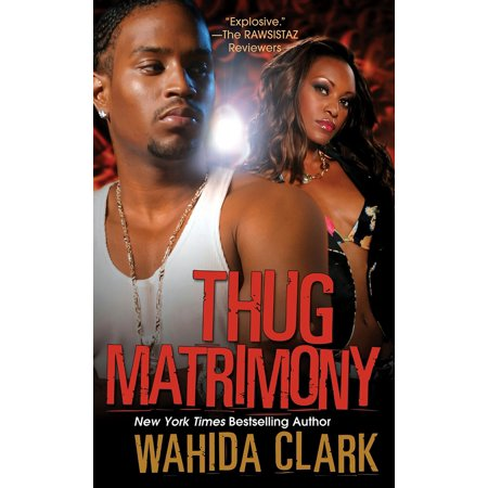 Thug Matrimony (Trick Daddy Thug Matrimony Married To The Streets)