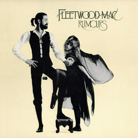 Rumours (Vinyl) (Pre Owned Vinyl Record)