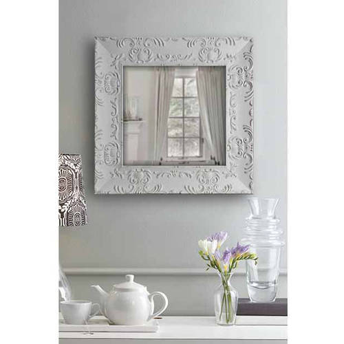 Better Homes and Gardens Vintage Luca Mirror by Columbia Frame