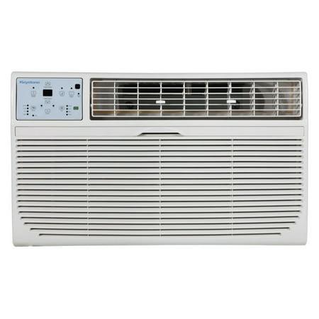 Keystone KSTAT08-1C 8,000 BTU 115V Through-the-Wall Air Conditioner with