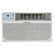 Keystone, KSTAT08-1C Energy Star 8,000 BTU 115V Through-the-Wall Air Conditioner with Follow Me LCD Remote Control, 14.500, White