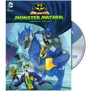 Batman Unlimited: Monster Mayhem by