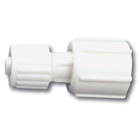 2 Pack Flair-It 16873 RV Plumbing Swivel Coupling 1/2