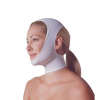 Rainey Wear F-95 Facial Compression-Medium-Champagne