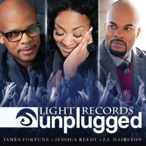 Best Of Light Records Unplugged