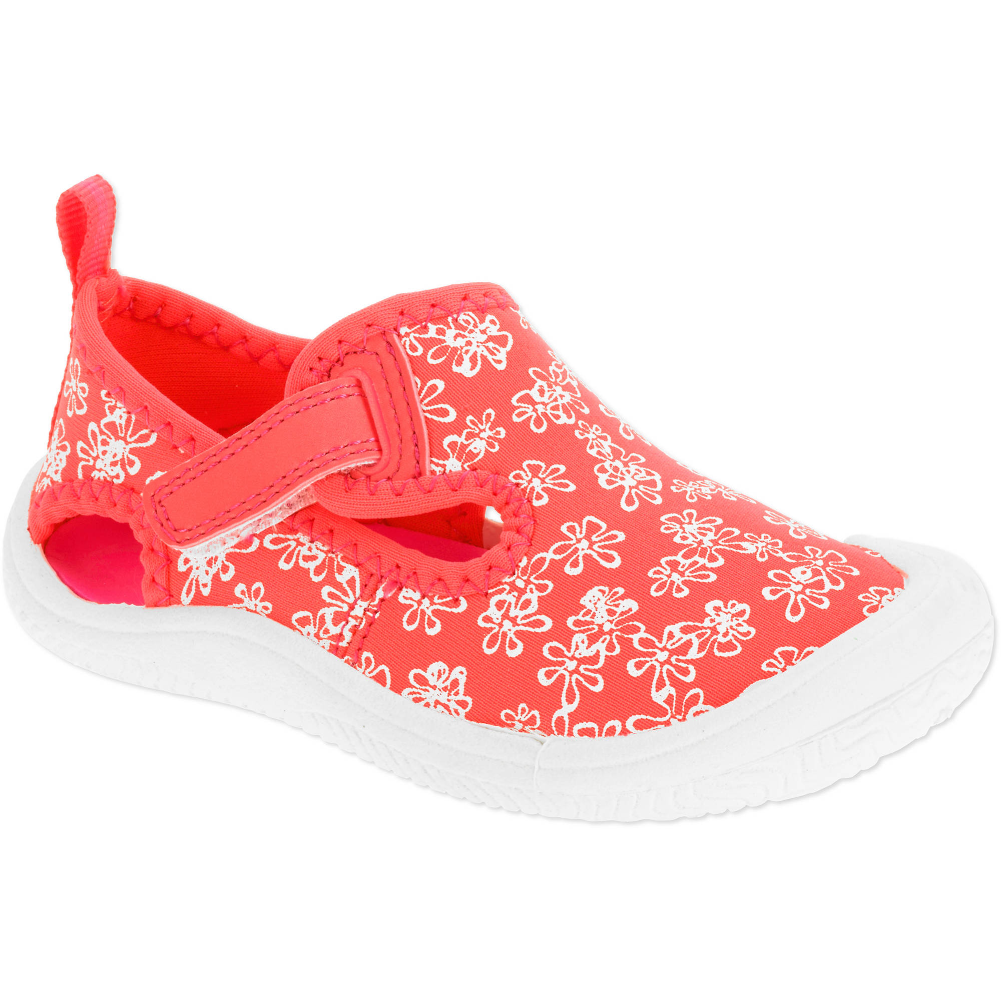 OP Girls' Toddler Bump Toe Sandal