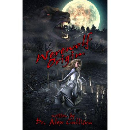 Werewolf Origin - eBook](Werewolf And Girl)