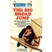 Coxeman #17 : Big Broad Jump, The