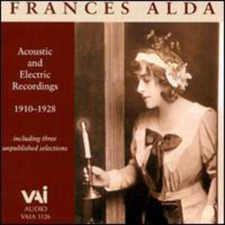 Acoustic & Electric Recordings 1910-1928