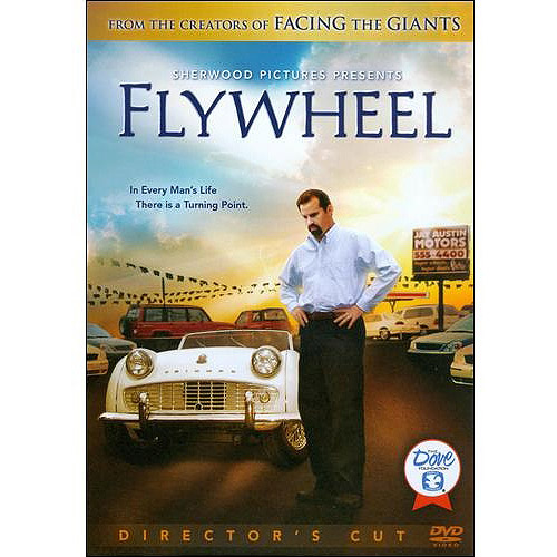 FLYWHEEL (DVD/DIRECTORS CUT/WS 1.85/DD 5.1/ENG-FR-SP-SUB)