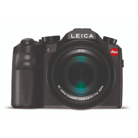 Leica V-Lux Camera (Typ 114) Digital Camera - (Leica V Lux 2 Digital Camera Review)