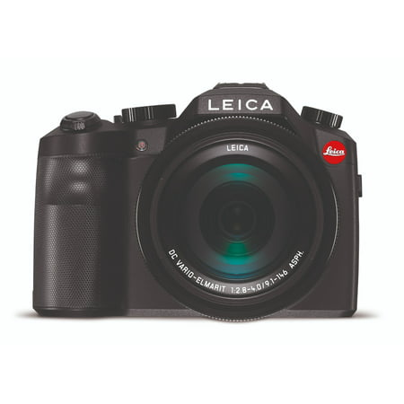Leica V-Lux Camera (Typ 114) Digital Camera - Black Leica V-Lux Camera (Typ 114) Digital Camera - Black