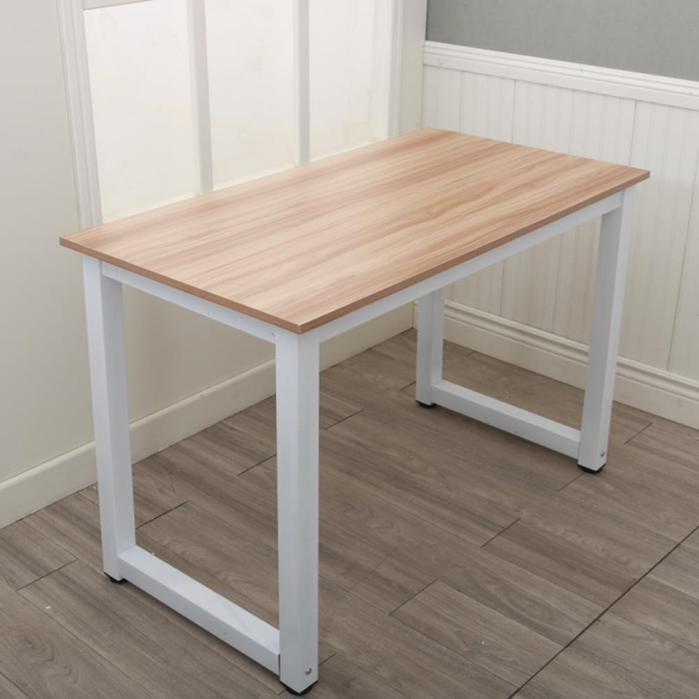 Ktaxon Computer Desk PC Laptop Wood Table Home Office Study Workstation  Furniture