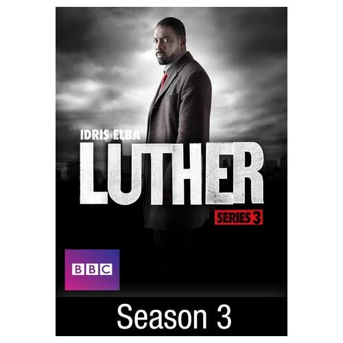 Luther: Season 3 (2013)