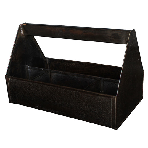 Antique Revival Mikhan Sectional Toolbox