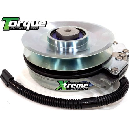 - Replaces White 717-3403 917-3403 PTO Clutch - Free Upgraded Bearings 1.125