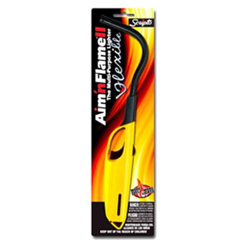 Calico Scripto Aim-N-Flame II Flex Lighter