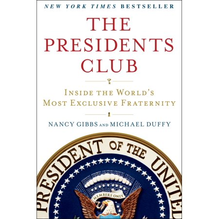 The Presidents Club : Inside the World's Most Exclusive (Best Fraternities At Duke)