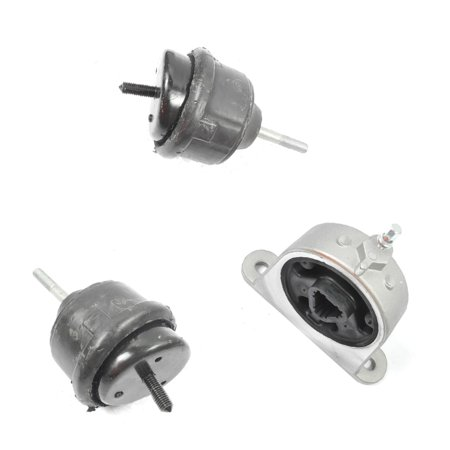 Chrysler Pacifica Awd (For 2007-2008 Chrysler Pacifica 4.0L Enigne Motor & Trans Mount 3PCS. A5353HY A5353HY)