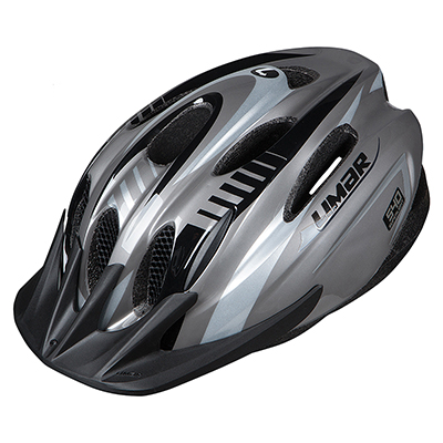 HELMET LIM 540 ALL-AROUND (F) L57-61 Ti/BK