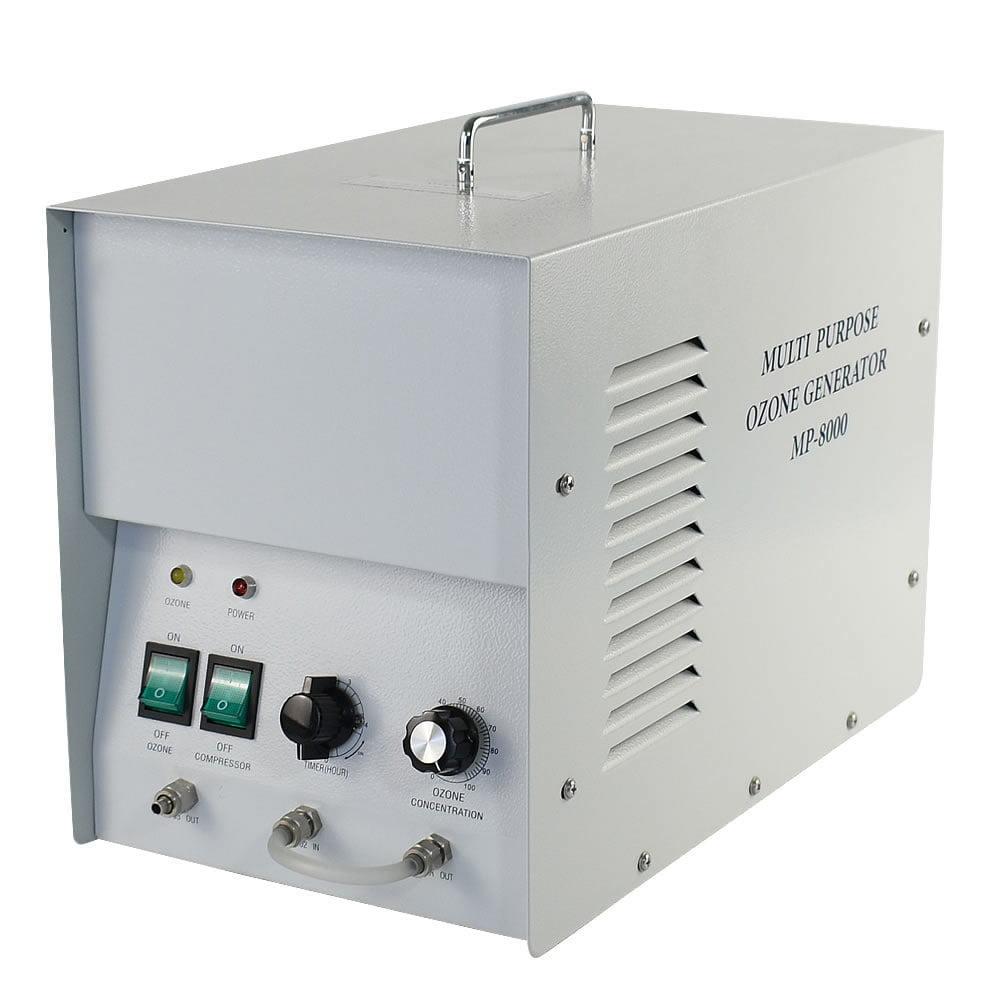 A2Z Ozone MP-8000 Multi Purpose Ozone Generator