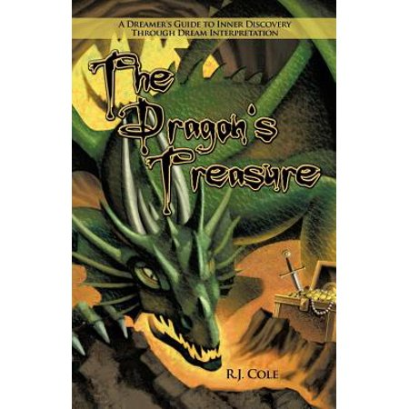 The Dragons Treasure Ebook Walmart