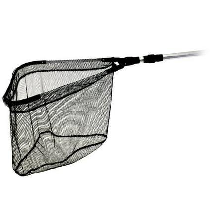 Attwood Fold-N-Stow Fishing Net, Medium