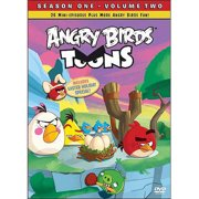 Angry Birds Toons: Season One, Volume Two (Anamorphic Widescreen) by