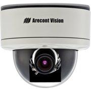 Arecont Vision - AV2255DN-H - Arecont Vision MegaDome 2 AV2255DN-H 2.1 Megapixel Network Camera - Color, Monochrome -